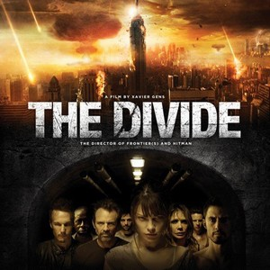 Divide Score/Soundtrack 2011
