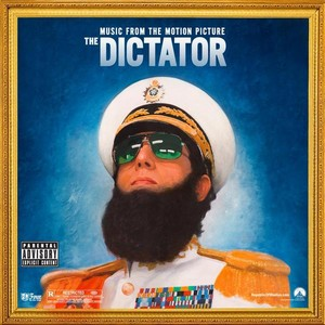 Dictator Soundtrack 2012
