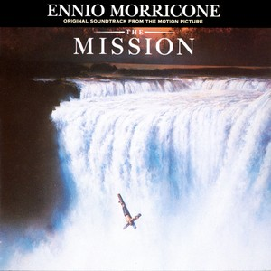 Mission Soundtrack 1986