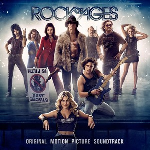 Rock of Ages Soundtrack 2012