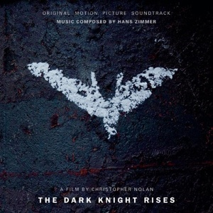 Dark Knight Rises Score 2012