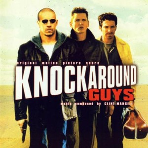 Knockaround Guys Score 2001