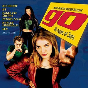 Go Soundtrack 1999