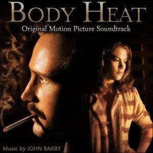 Body Heat Score 1981 (CD 2011)