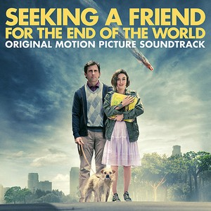 Seeking a Friend for... Soundtrack 2012