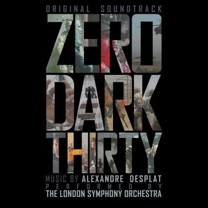 Zero Dark Thirty Score 2012