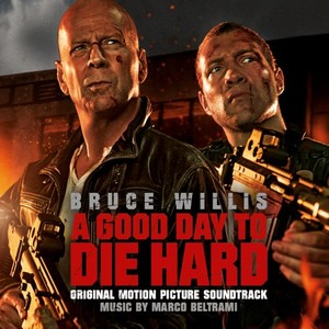 Good Day to Die Hard Score 2013