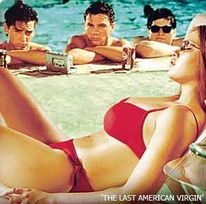 Last American Virgin Soundtrack 1982