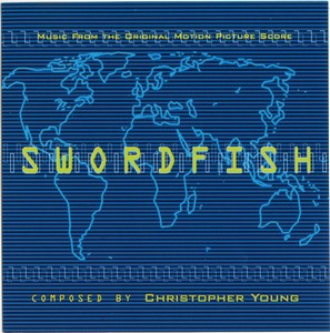 Swordfish Score/Soundtrack 2001
