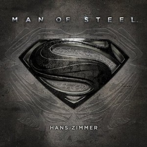 Man Of Steel Score 2013