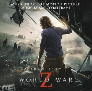 World War Z Score 2013