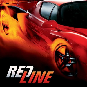 Redline Soundtrack 2007