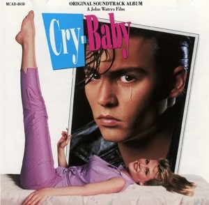 Cry-Baby Soundtrack 1990