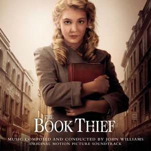 Book Thief Score 2013