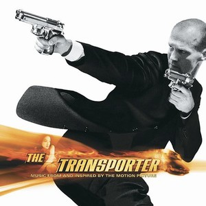 Transporter Soundtrack 2002