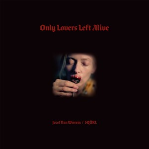 Only Lovers Left Alive Score 2014