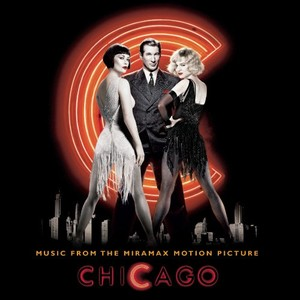 Chicago Soundtrack 2002