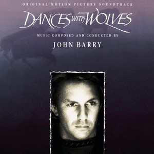 Dances with Wolves Score 1990