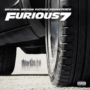 Furious 7 Soundtrack / Score 2015