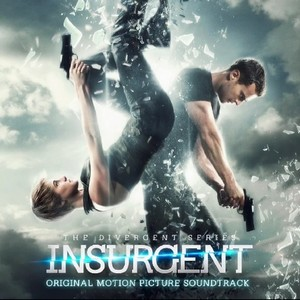 Insurgent Soundtrack / Score 2015