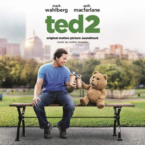 Ted 2 Score 2015