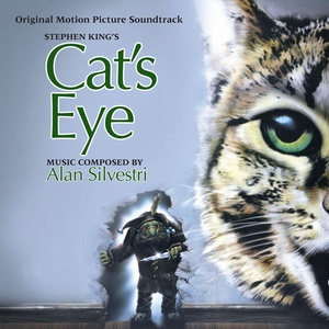 Cat's Eye Score CD 2015, Film 1985
