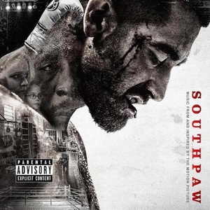 Southpaw Soundtrack / Score 2015