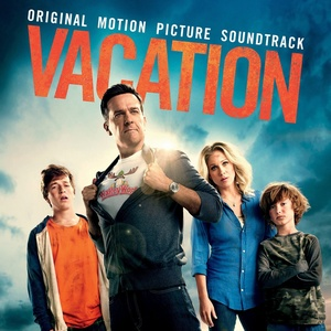 Vacation Soundtrack 2015