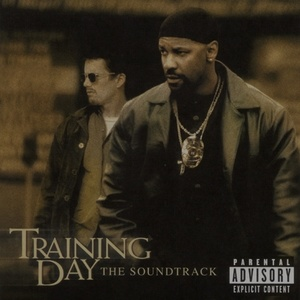 Training Day Soundtrack / Score 2001