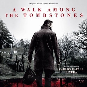 Walk Among the Tombstones Score 2014