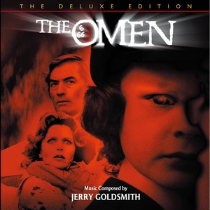 Omen Score Film 1976, CD 2001