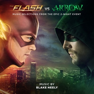 Flash vs. Arrow Score 2015