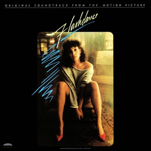 Flashdance Soundtrack 1998