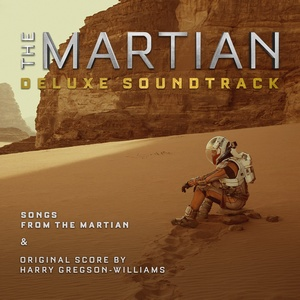 Martian Soundtrack / Score 2015