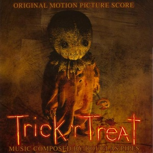 Trick 'r Treat Soundtrack 2007
