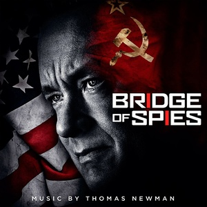Bridge of Spies Score 2015