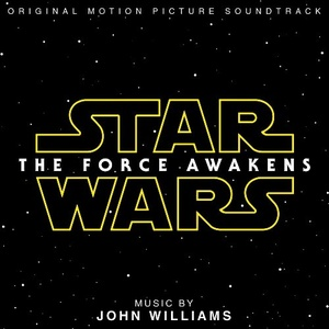 Star Wars: The Force Awakens Score 2015