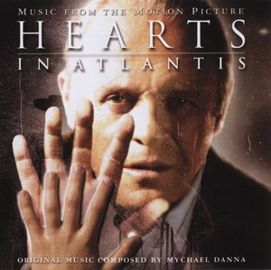 Hearts in Atlantis Soundtrack 2001