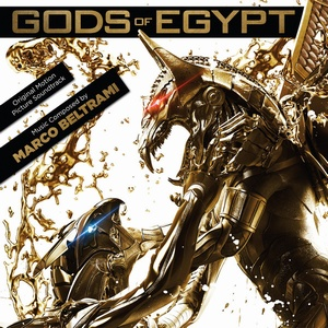 Gods of Egypt Score 2016