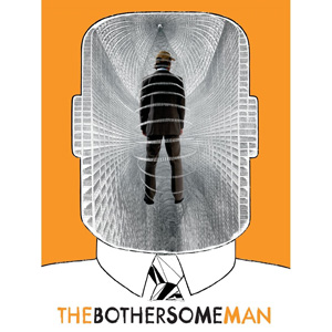 Bothersome Man Soundtrack 2006