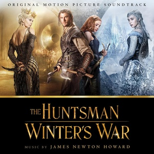 Huntsman: Winter's War Score 2016