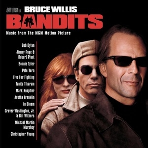 Bandits Soundtrack 2001