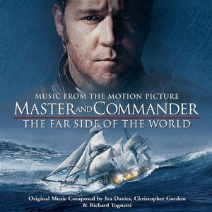Master and Commander Score 2003