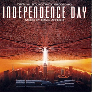 Independence Day Score 1996