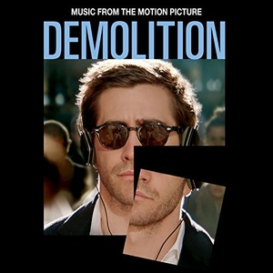 Demolition Soundtrack 2015