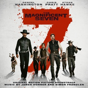 Magnificent Seven Score 2016