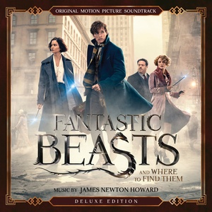 Fantastic Beasts and Where to ... Score 2016