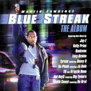 Blue Streak Soundtrack 1999