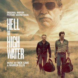 Hell or High Water Soundtrack 2016