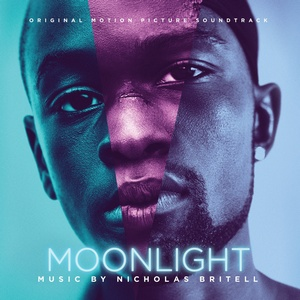 Moonlight Soundtrack / Score 2016